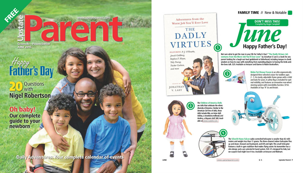 magazine articles on single parent families The changing contexts of parenting in the united states one-half of all single parent families now begin by an unmarried birth parade magazine january 3, pp.