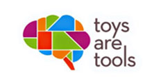 Toys Are Tools